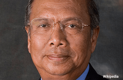 Adenan appoints three deputy chief ministers, including Douglas Uggah Embas