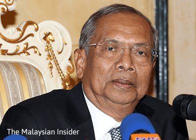 Rewrite history text books to include non-Malays' contributions, says Sarawak CM