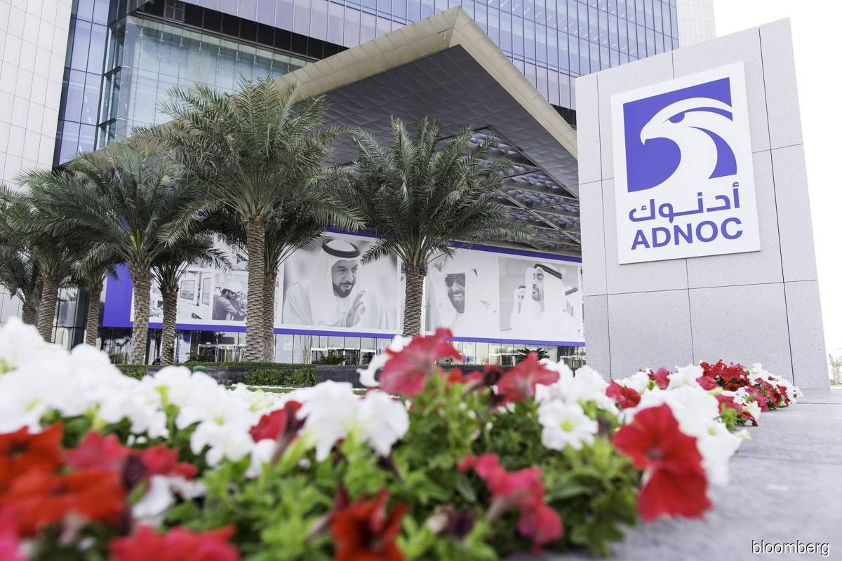Abu Dhabi's ADNOC invites banks to pitch for bookrunner roles for drilling unit IPO — sources
