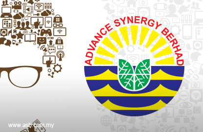 Advance Synergy jumps 25%, hits nine-month high