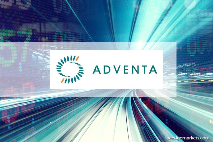 Stock With Momentum: Adventa