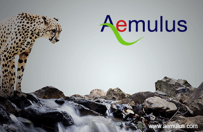 Aemulus in spotlight on weaker RM, Bursa query