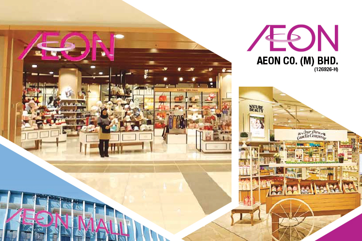 Ex-Carrefour man Shafie appointed AEON Co managing director