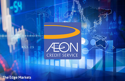 Stock With Momentum: Aeon Credit Service (M)