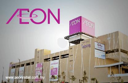 Aeon aborts Kedah land acquisiton, seeks RM6.48m refund