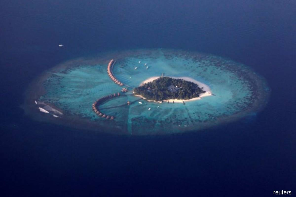Maldives implements mandatory quarantine for arrivals from Britain