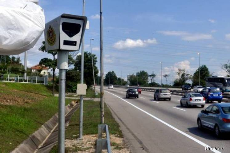 Govt plans to add more AWAS cameras at accident-prone areas