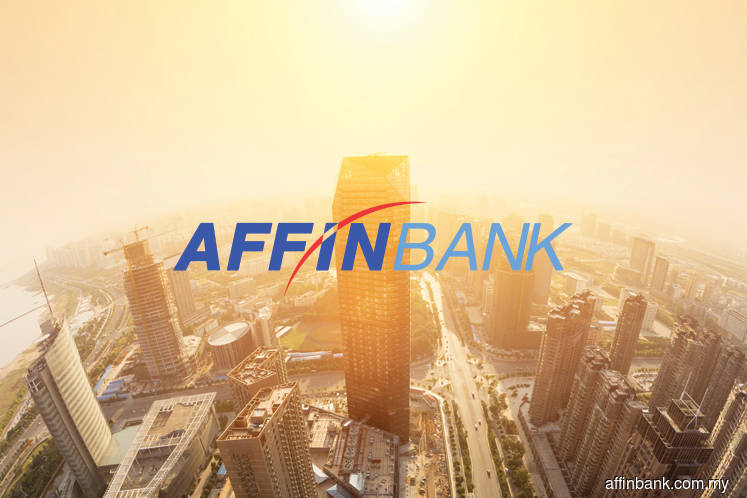 Affin Bank 1Q earnings slip 3% on lower commercial banking, insurance contribution