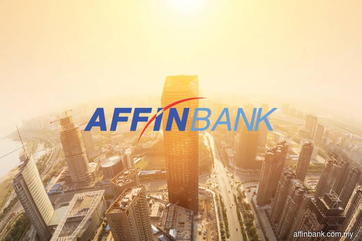 Affin Bank 2Q net profit up on write-back of impairment losses