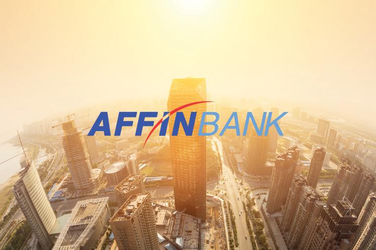 Affin Bank 1Q net profit drops 10%