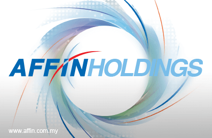 Affin posts lower 3Q net profit, pays 2.99 sen dividend