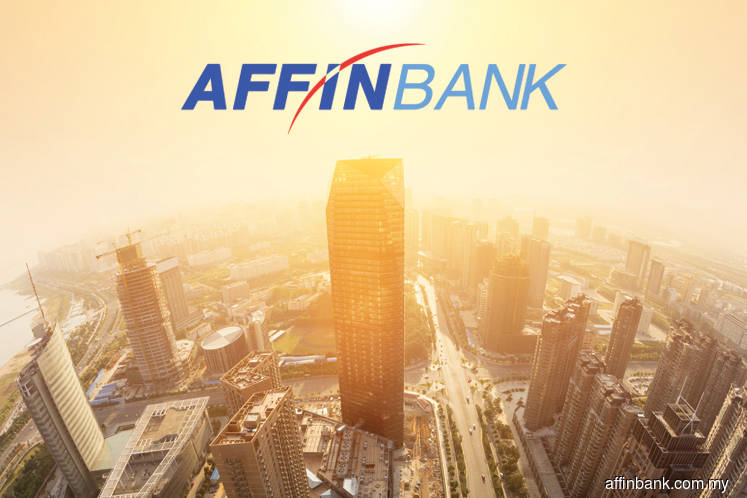 Softer earnings growth seen for Affin Bank