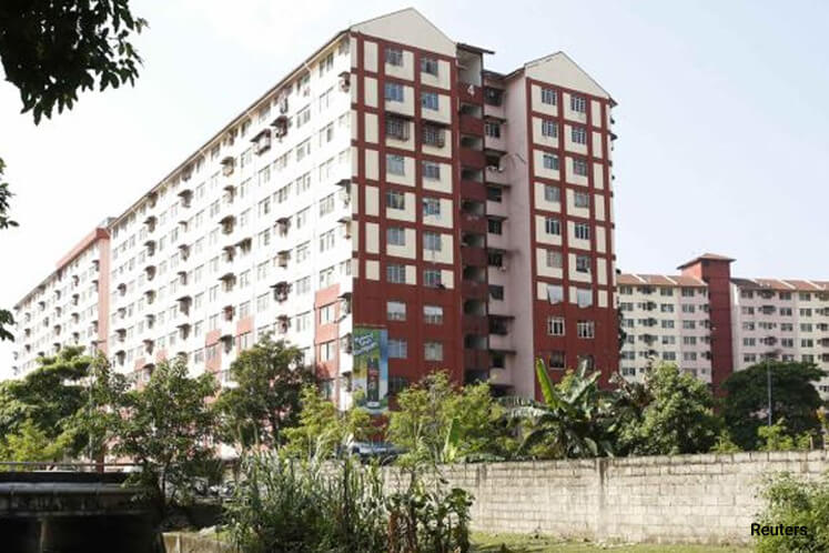 Malaysia's affordable housing undersupply may 'worsen'