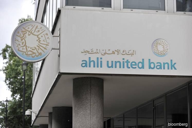 Kuwait Finance plans to buy Bahrain AUB in US$8.8 bil deal