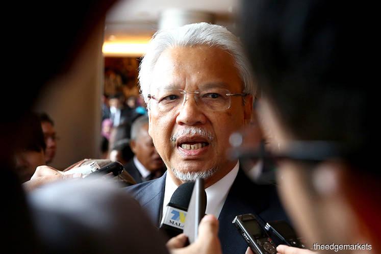 Najib's SRC trial: Ahmad Husni Hanadzlah to be cross-examined by defence