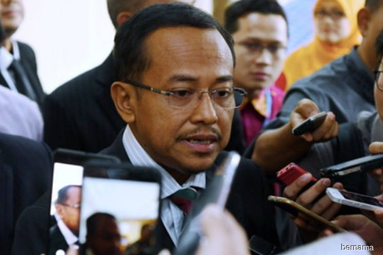 Terengganu government probes alleged misconduct in GLC