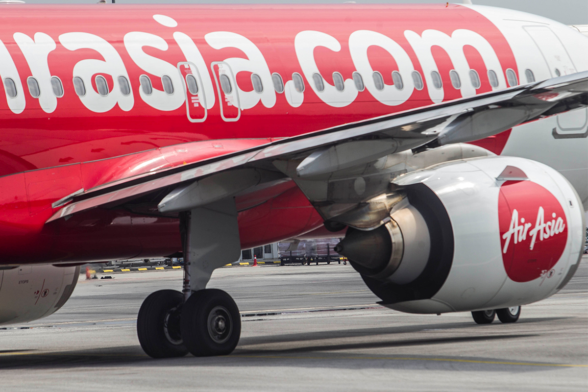 AirAsia launches three-day promo following govt's decision to allow interstate, inter-district travel