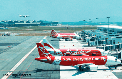 AirAsia, AirAsia X finally relocate hq from LCCT to klia2