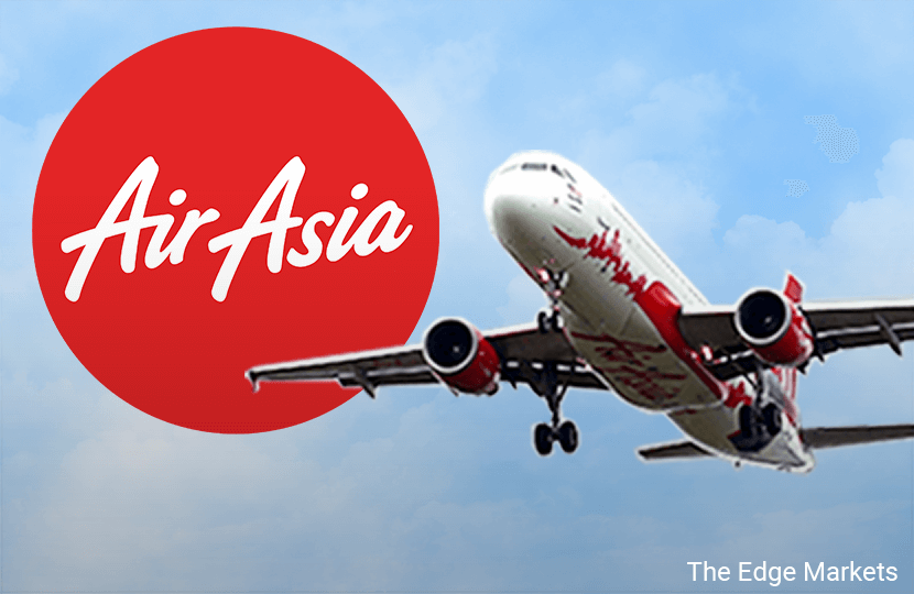 AirAsia falls into the red in 3Q on forex loss