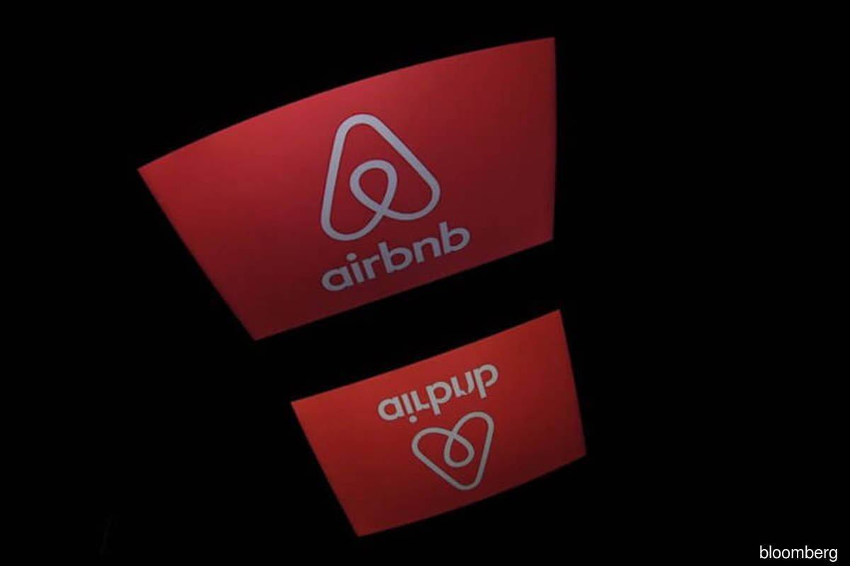 Airbnb bans parties at sites listed on its platform in Covid-19 fight