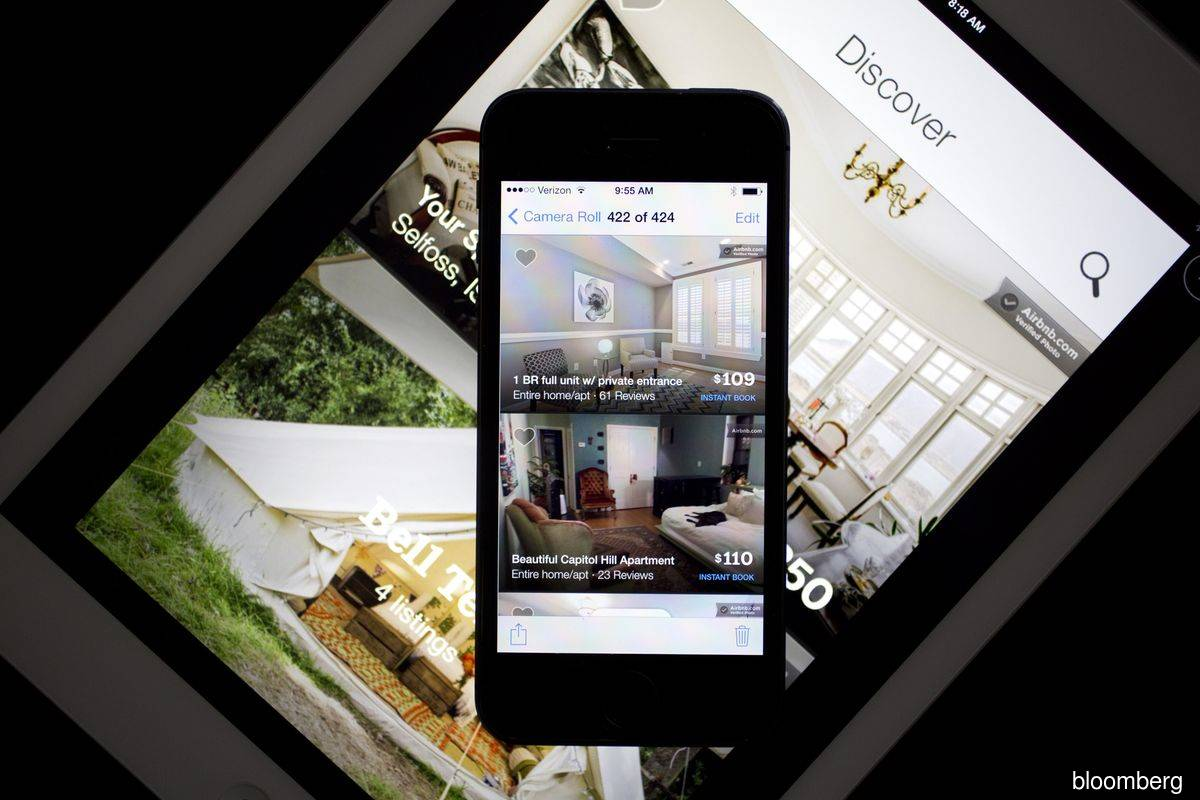 Airbnb chooses IPO venue in big win for Nasdaq over NYSE