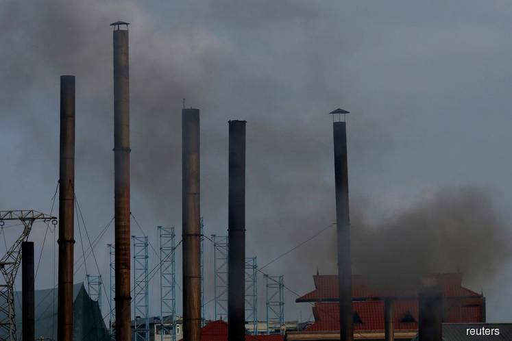 DOE suspends Segamat factory's operating permit for pollution