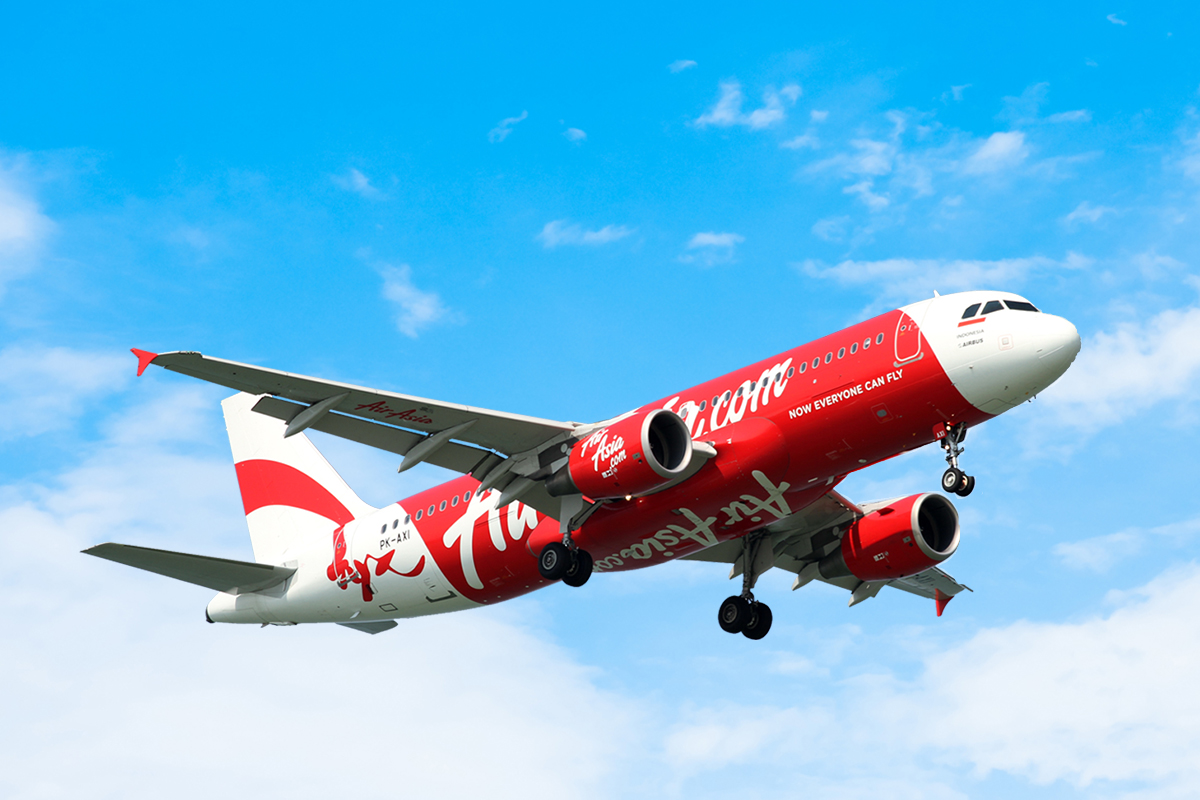 AirAsia Group shares up 3.6% as capital raising plan goes well