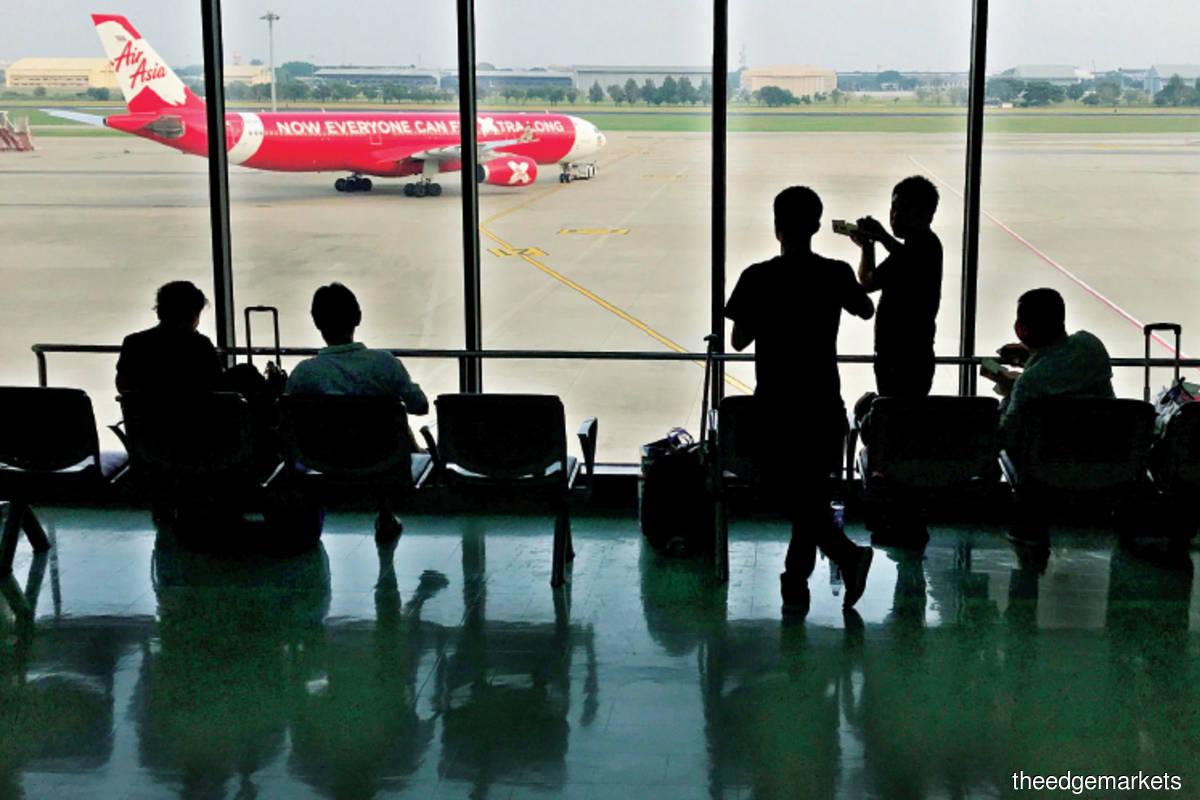 AirAsia X postpones 2Q earnings release to end-September