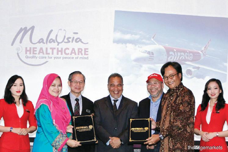 'Various factors' led to AirAsia calling off China LCCT plan