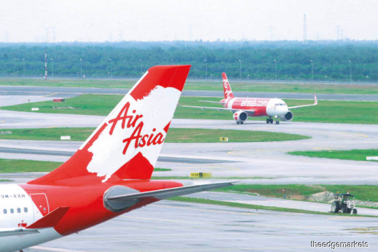 AirAsia X's capacity management expected to continue