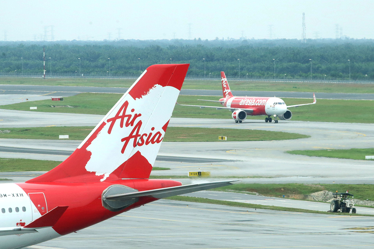 AAX wants to set aside BOC Aviation foreign judgement demanding the carrier payUS$23.3m