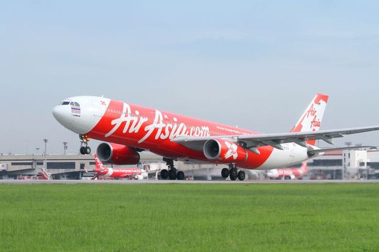 Thai AirAsia X confirms China suspension on discovery of COVID-19-positive passengers on its flight