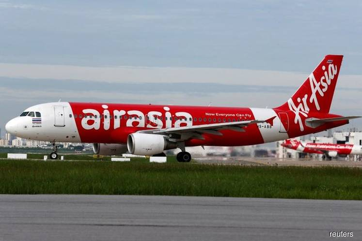 Thai AirAsia owner says it will not buy shares in rival Nok Air