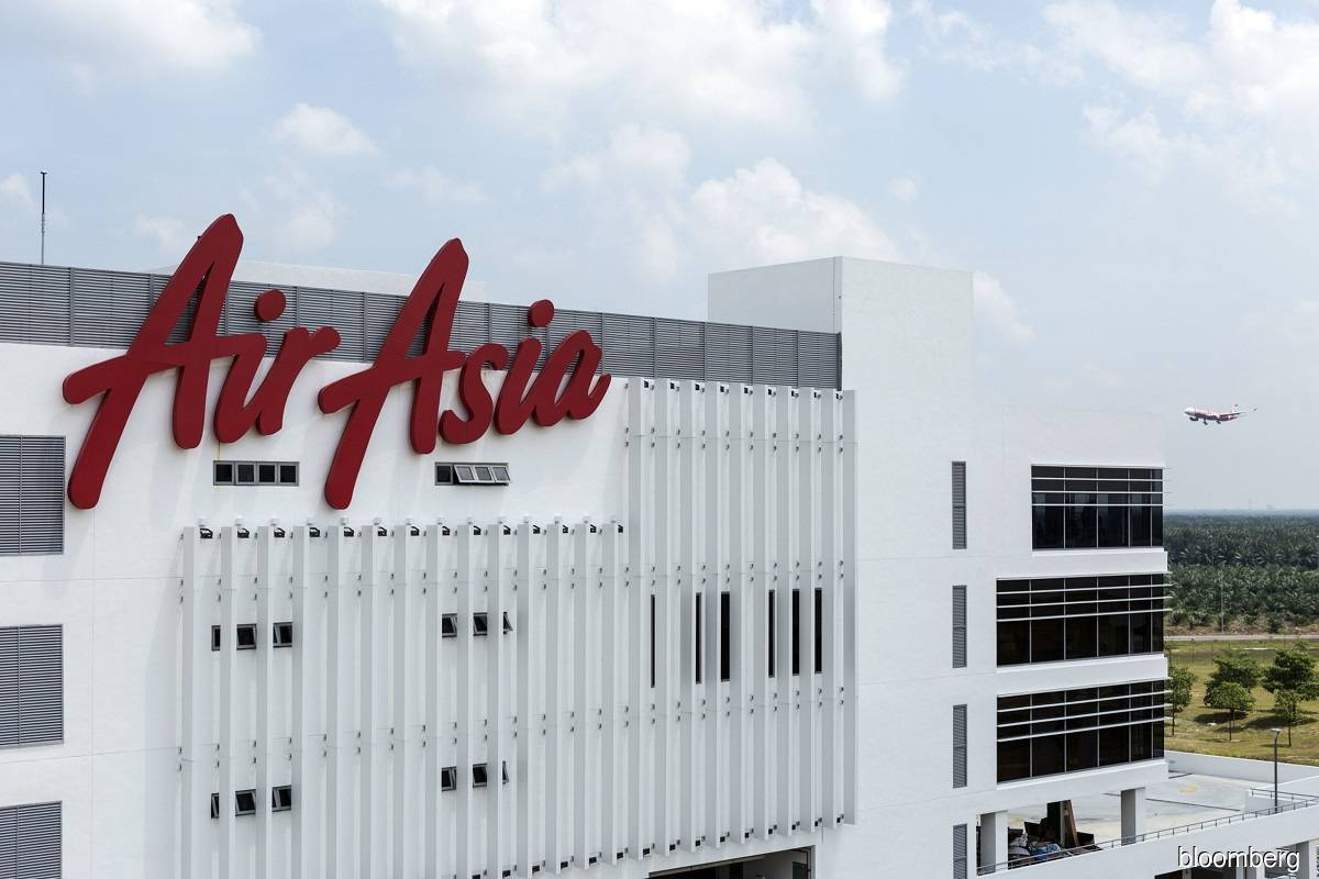AirAsia secures RM300m loan to fund development projects in Sabah