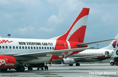AirAsia, Malaysia Airlines win appeal against MyCC's RM10m fine