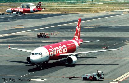 AirAsia's cash injection raises eyebrows
