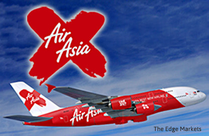 PublicInvest cautious on stronger greenback impact on AirAsia X