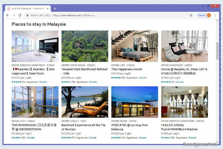 Airbnb to grow tourism industry and establish fair tourism tax in Malaysia