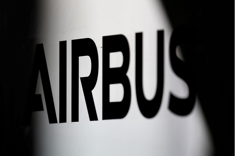 Airbus jobs on wire as underlying output falls 40% — sources