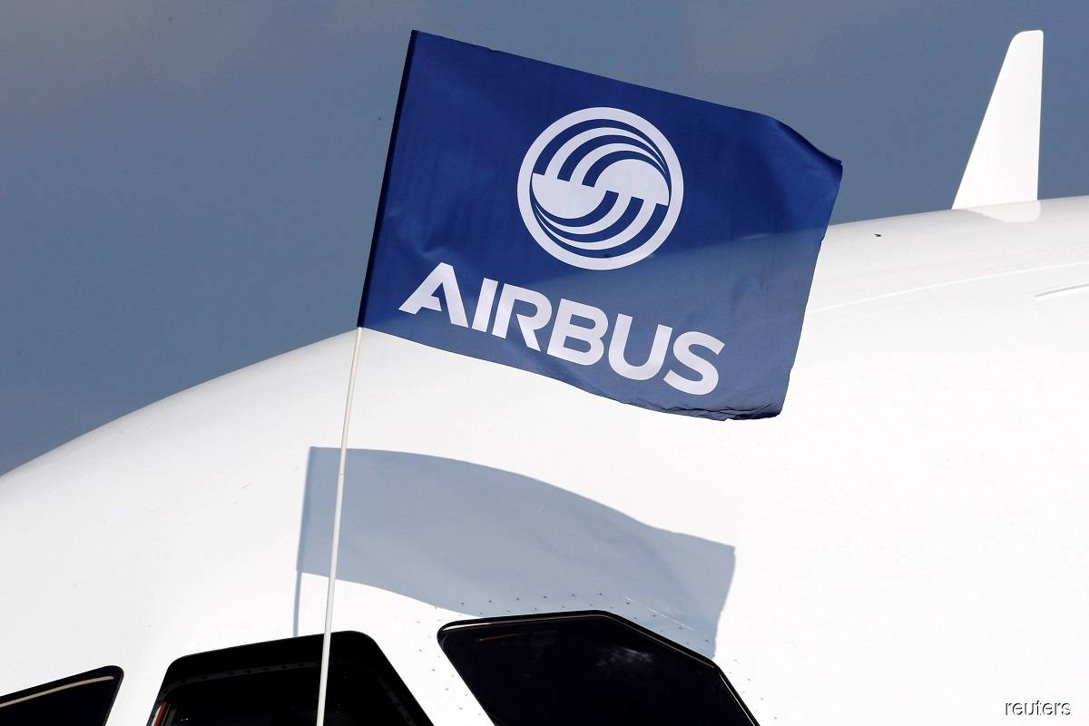 Airbus on course for 550-plus jet deliveries for 2020 — sources