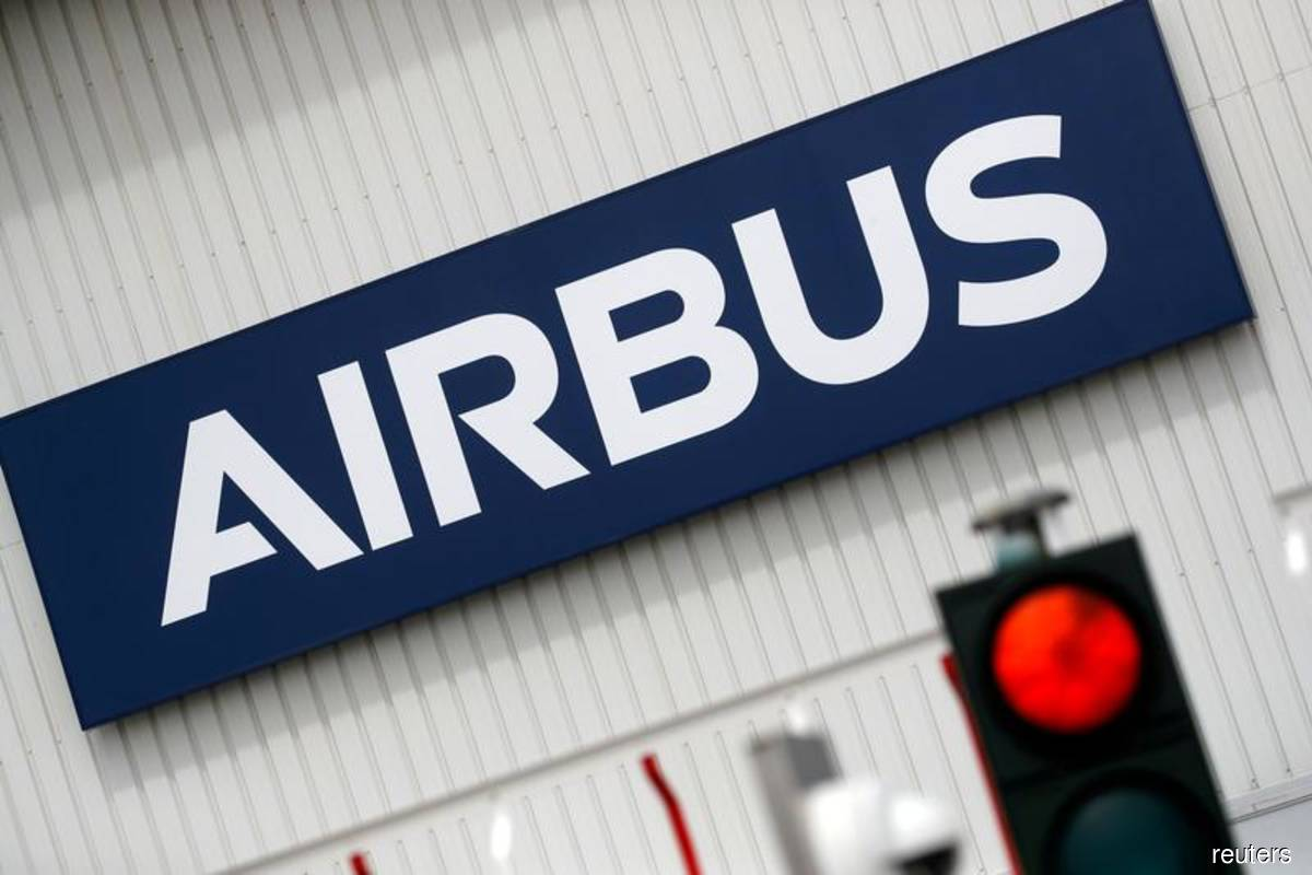 Airbus beat 560-plane delivery goal for 2020 — sources