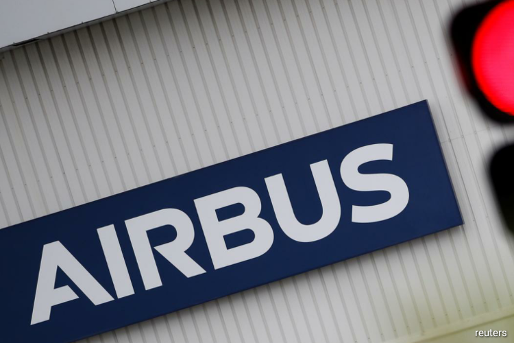 """Airbus said it """"profoundly regrets"""" the U.S. decision to keep tariffs in place on its aircraft."""