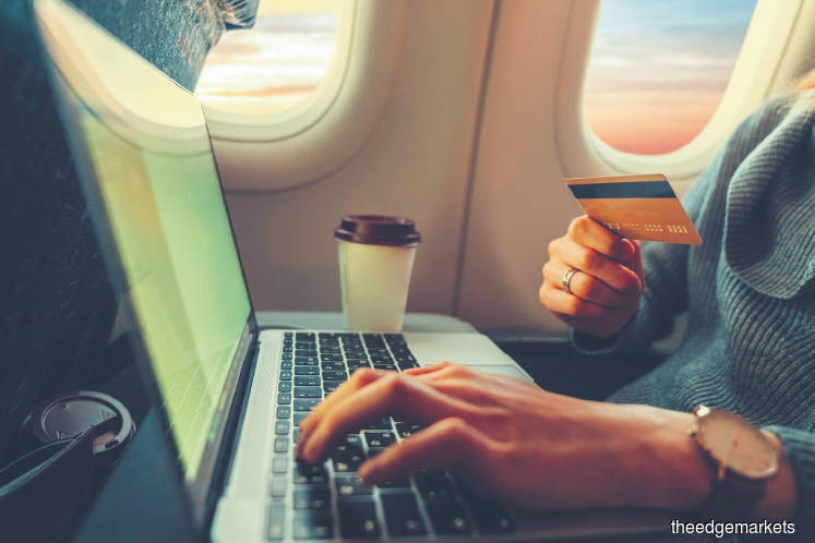 Travel:  Airline credit cards getting a very smart makeover