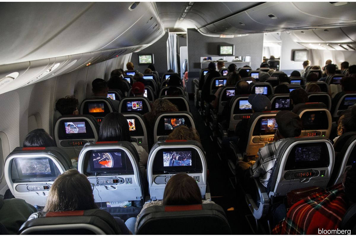 Maskless airline passengers face doubled fines in Biden plan