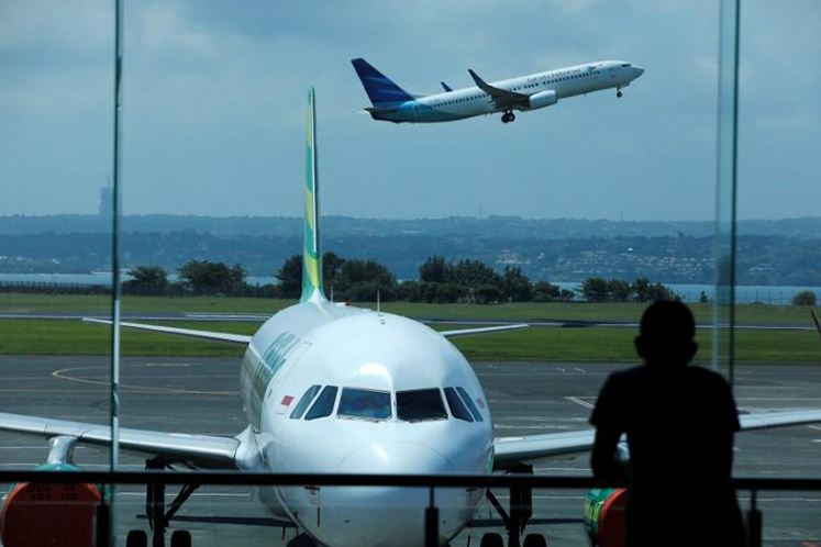 Airlines, airports hunt for storage space as pandemic idles planes