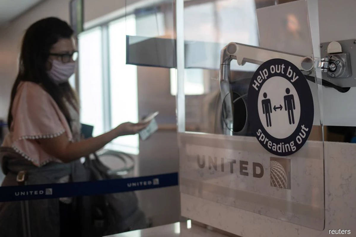 US probing 18 airlines over delayed refund complaints