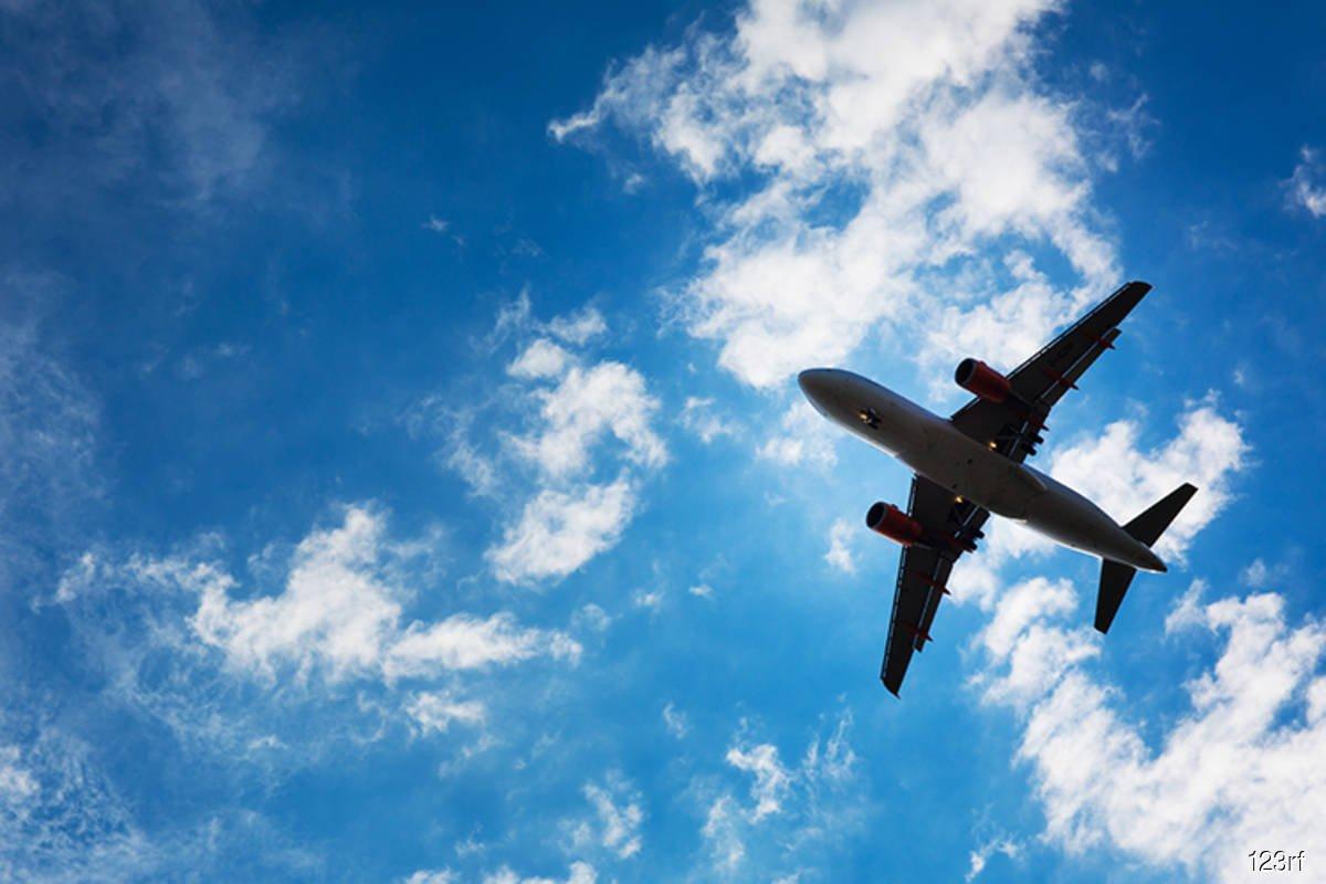 Aviation stocks take flight on Covid-19 vaccine news