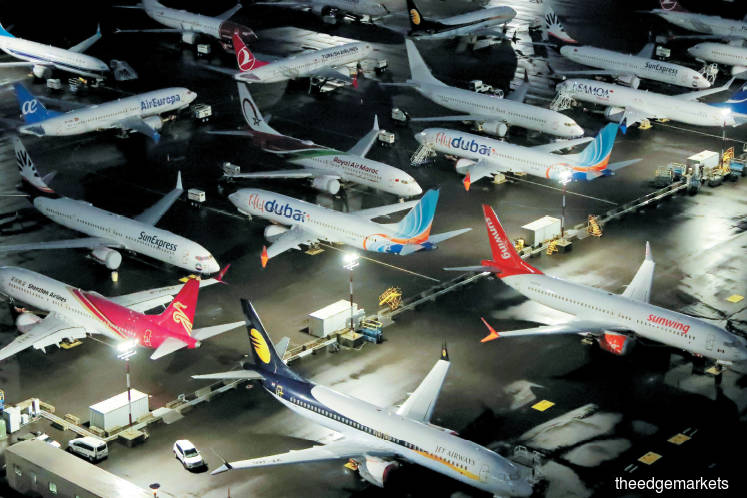 Tech: Can Boeing get its mojo back?