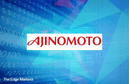 Stock With Momentum: Ajinomoto