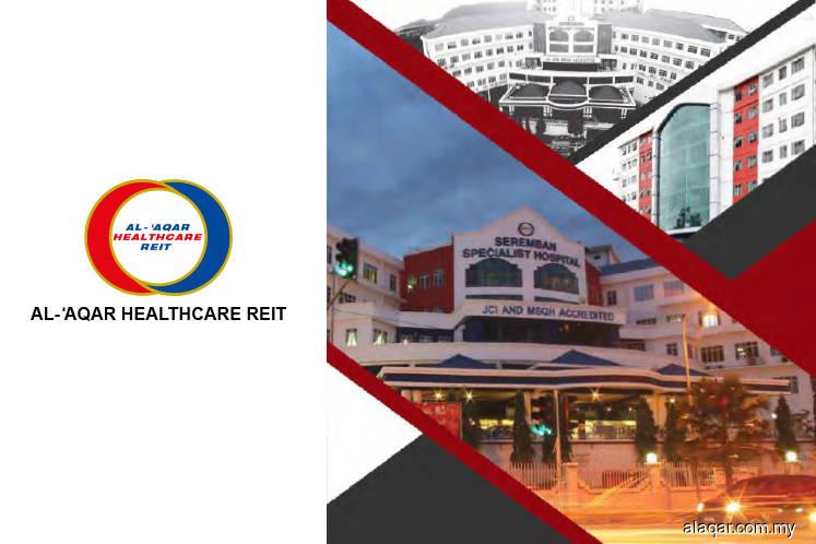 Al-'Aqar Healthcare REIT in RPT to buy hospital for RM78m cash